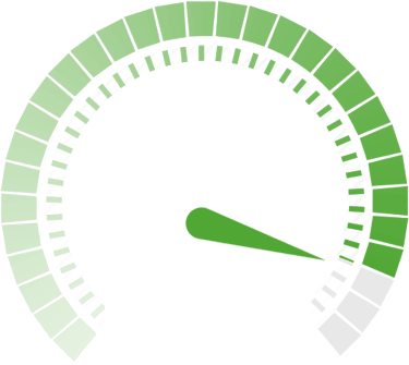reloj medidor hosting